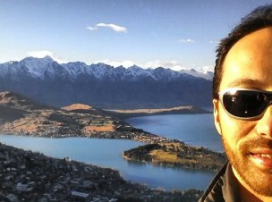 Chris Yong - Queenstown