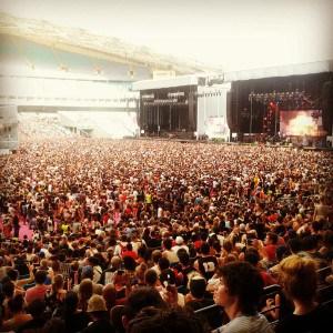 Linkin Park - Soundwave 2013