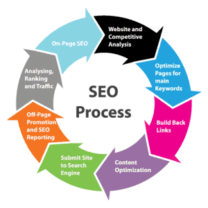 Auckland SEO Expert - Services and Strategy