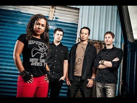 Titanium (rock version) David Guetta cover by Static Era